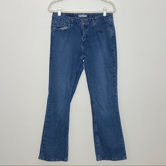 Riders by Lee Denim - Riders Jeans Boot cut Blue Size 10